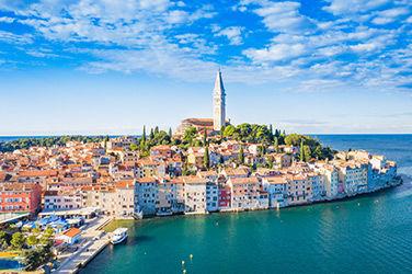 Péninsule d'Istrie